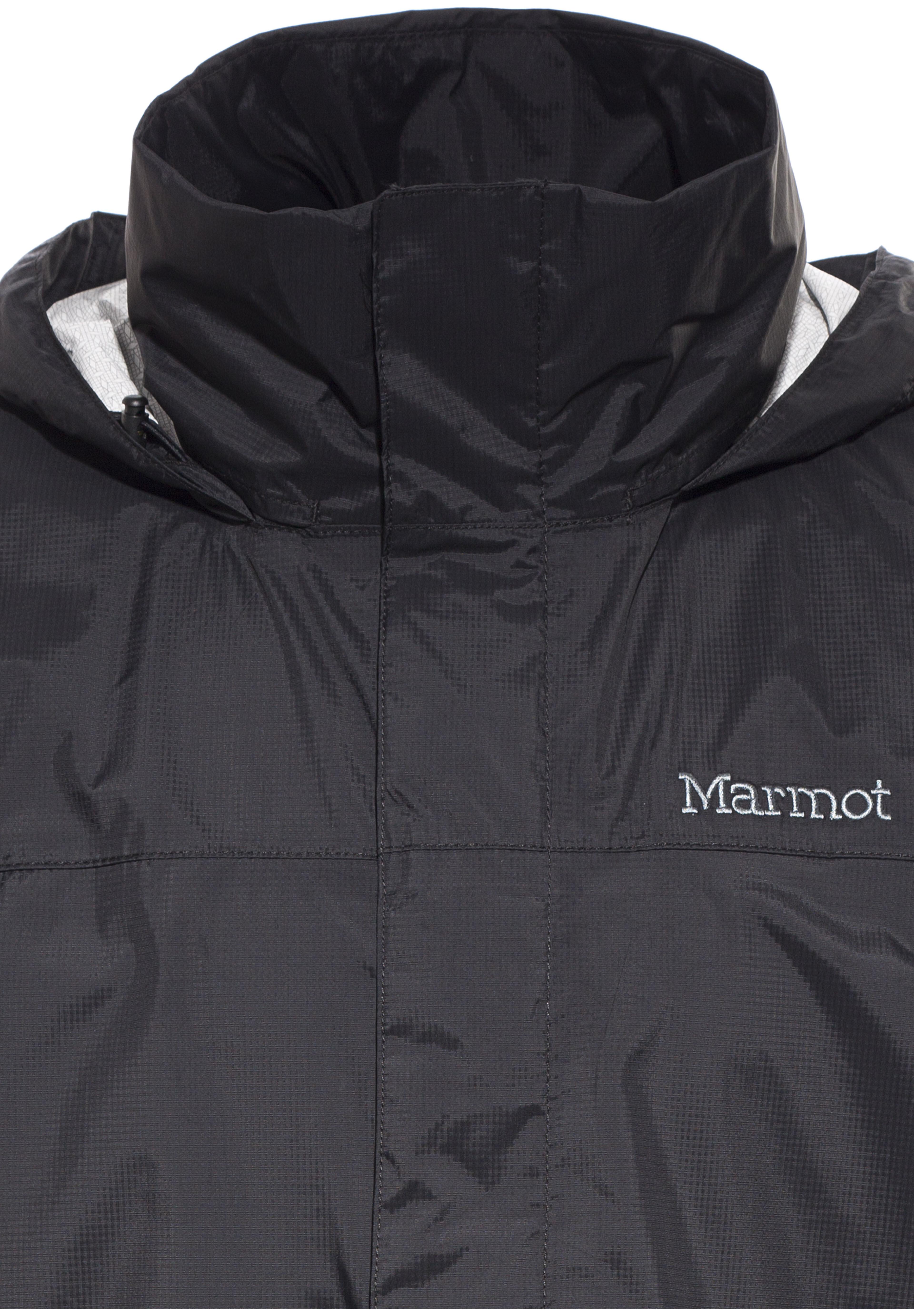 Marmot PreCip Men, black  393883 HNLb6